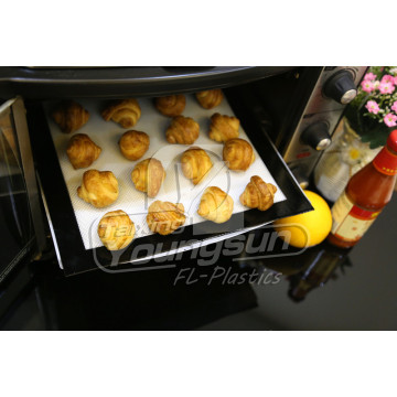 Wonderfully Non Stick Silicone Baking Mat