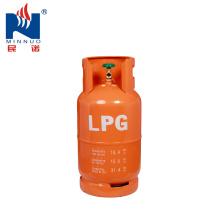 15кг хранения LPG газовый баллон