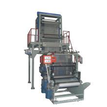 High Speed Screw PE Film Blowing Machine (SJ-50 FM-600)