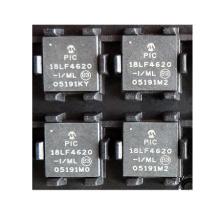 MCU 8-bit PIC18 PIC RISC 64KB Flash 2.5V/3.3V/5V 44-Pin QFN EP Tube RoHS   PIC18LF4620-IML
