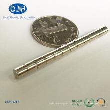 Neodym-Eisen-Bor-Magnet Max. Arbeitstemp. 80 Grad