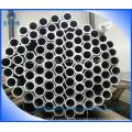 Diâmetro externo 20-70mm Tubo de aço em forma de hexágono