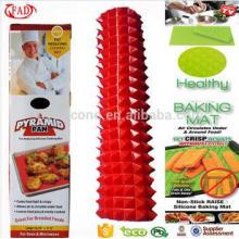 Eco-Friendly Легкая стирка Прочная антискользящая силиконовая выпечка