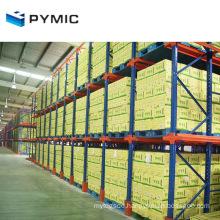 High Quality Warehouse Iron Van Pallet Rack