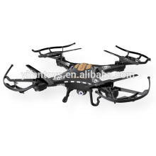 YR577-9G Professional Drone RC Kit 2.4G 6-AXIS Gyro RC Propel Quadcopter UFO Com Câmera