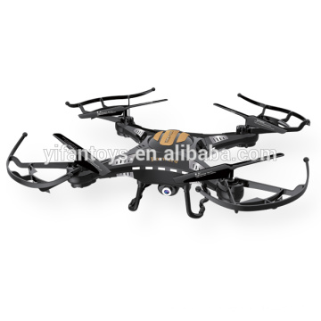 YR577-9G Professional RC Drone Kit 2.4G 6-AXIS Gyro RC Propel Quadcopter UFO With Camera