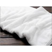 Высокое качество 5 звезд 100% хлопок отель полотенца / полотенце для отеля