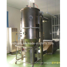 Fluidized Drying Granulator for Feed Industry