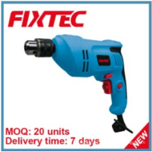 Fixtec Power Tool 400W 10mm 2 velocidades Mini taladro eléctrico
