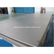 Hoja de titanio de alta calidad para intercambiador de calor
