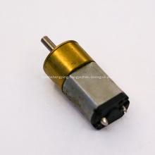 16mm 6V small Padlock gear motor