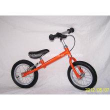 Bicicleta de empuje con marco de acero (GL213-6)