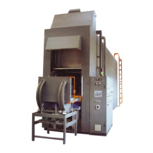 Stator Winding Insulation Treatment Varnish Dipping Machine