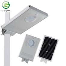 Preço da lâmpada solar de segurança Green Energy ip65