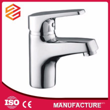 single lever basin faucet modern plumbing material water mixer