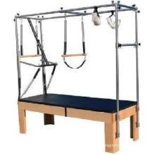 Mesa de trapecio de gimnasio de Pilates de equipo comercial