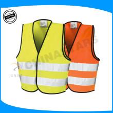 soft design type children warning vest for promotion season