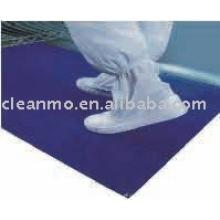"""18 """"X36"""" esteras adhesivas desechables para sala blanca, tapete adhesivo de laboratorio, alfombra adhesiva hostipal (Ventas Directas de Fábrica)"""