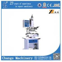 Máquina de transferencia de calor de alta presión personalizada St2018 de calidad
