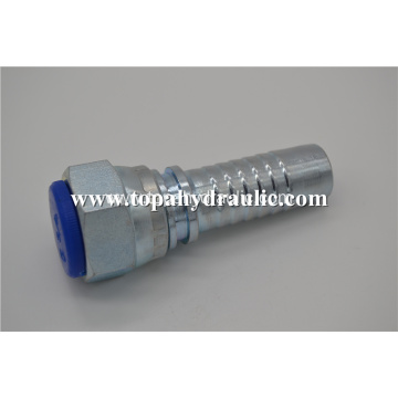 stainless hydraulic tee elbow  high pressure fittings