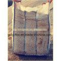 Super Sacks FIBC pour granulés de sable et sel