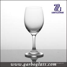 Sin plomo cristal de vino Stemware (GB083106)