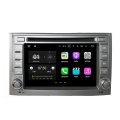 android 8.1 car dvd player สำหรับ Hyundai H1