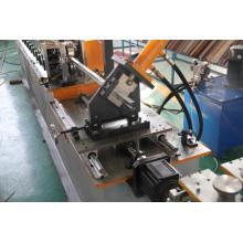 Halb automatische Decke Tee Bar roll Formmaschine