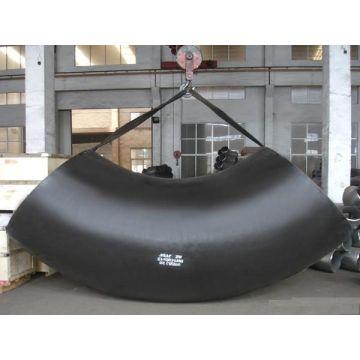 Carbon Steel Hochwertiger nahtloser Ellenbogen