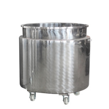 High Quality Double Jacketed Mixing machine