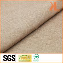 Полиэфирная коричневая печать Широкая ширина Inherently Fire Retardant Fireproof Sheet