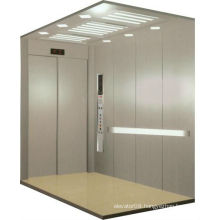 Hospital elevator with loading capacity 1600kg