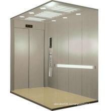 Больничный лифт грузоподъемностью 1600 кг