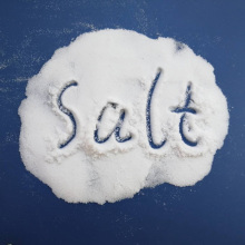 High Purity Powder Industrial Sea Salt