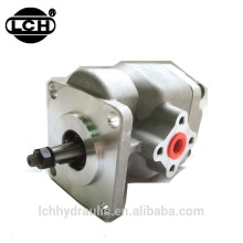 pompe à engrenages hydraulique de haute qualité en aluminium pour tracteur fiat