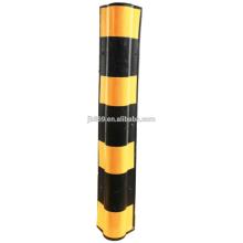 800x100mm rubber corner guard
