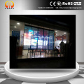 self adhesive rear projection film for showcase