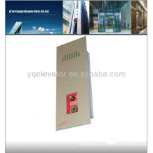 SCHINDLER Aufzugsplatte ID.NR.206583 SCHINDLER Panel