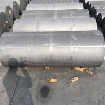 HP 450 Graphite Electrode Low Price Steel Making
