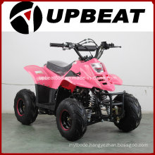 Pink ATV 110cc Kids Quad Bike