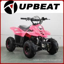 Розовый квадроцикл ATV 110cc Kids Quad