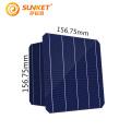 Солнечные батареи Моно Солнечные элементы для продажи