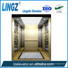 Home Elevator with Etching Serials