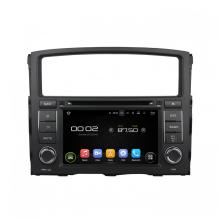 Quad core RK3188 android 6.0 car dvd gps for PAJERO