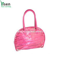 PVC Handbag, Beach Bag (YSBB00-2845)