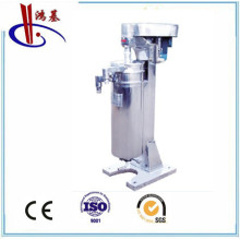Solids-Retaining Centrifugal Separator