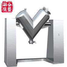 Vhj-3.0 Ss304 V Shape Mineral Powder Mixer Machine