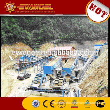 2015 brand new vibrating screen sand washing machine with low price