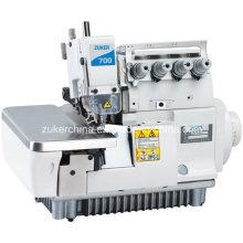 Цукер Pegasus супер высокой скоростью оверлоки промышленные швейные машины (ZK700)