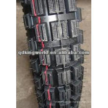 motorcycle 56 % rubber content tire